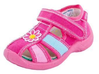 Текстильная обувь Котофей  (21-23)