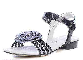 Туфли открытые Flamingo (33-38)