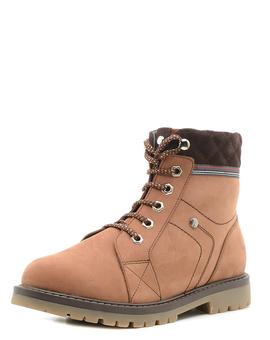 Ботинки зимние ELEGAMI (38-40)
