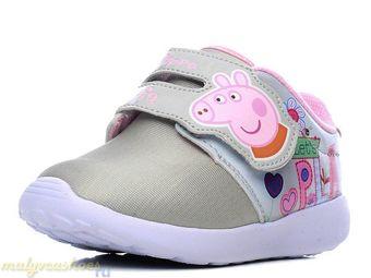 Кроссовки PEPPA PIG (23-28)