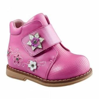 Ботинки BiKi первые шаги (18-23)