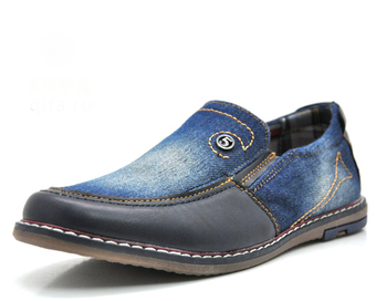 Туфли Канарейка  (32-37)