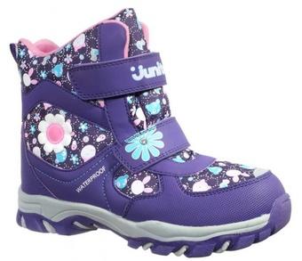 Мембраная  обувь Junited  (31-36)