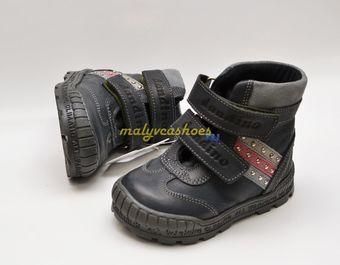 Ботинки зимние Dandino (20-24)