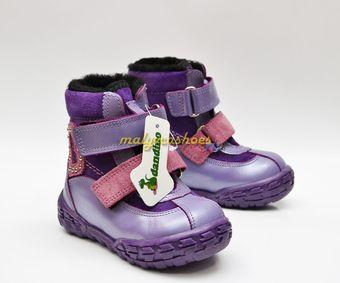 Ботинки зимние Dandino (21-25)
