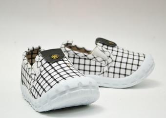Forio текстильная обувь (20-27)