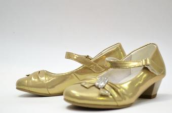 Туфли праздничные Барракуда (28-35  )
