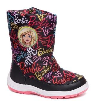 Дутики Barbie  (28-34)