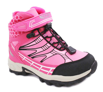 Ботинки Зебра (31-36)