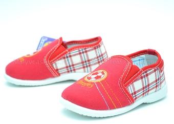 Текстильная обувь Котофей  (20-26)