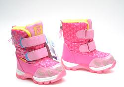Ботинки детские KAKADU (23-28)