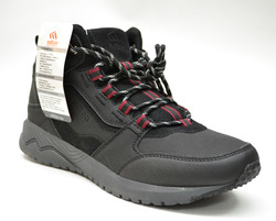 Ботинки мужские MILTON (41-46)