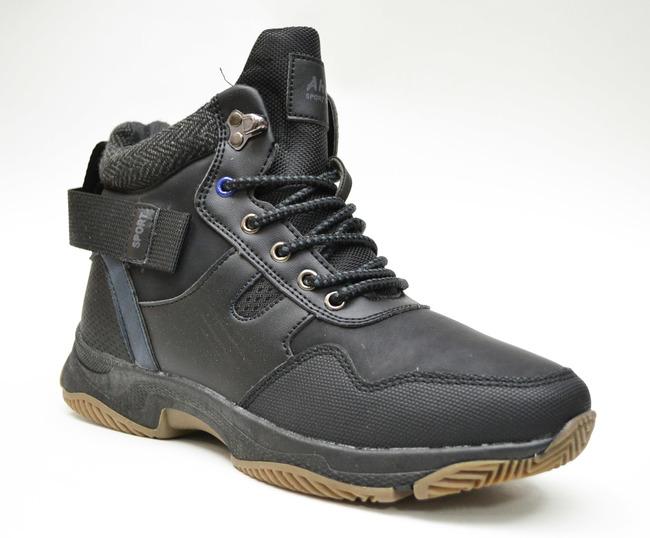 Ботинки зимние  М+Д (36-41)