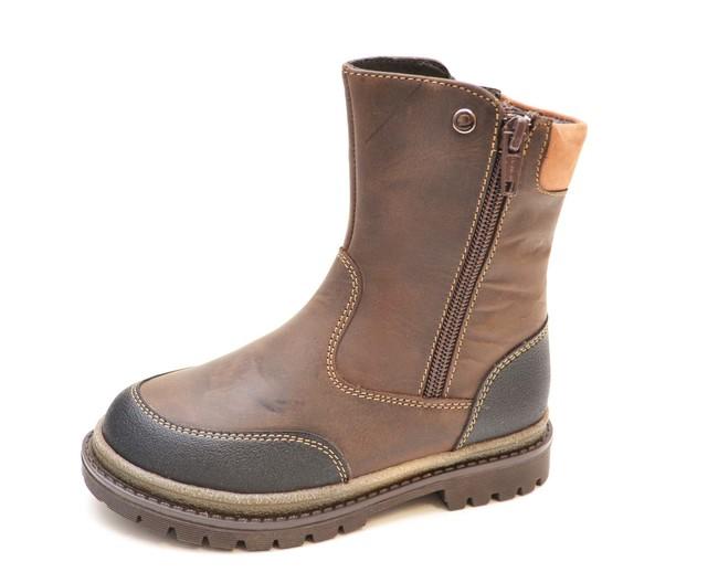 Ботинки ELEGAMI (26-31)