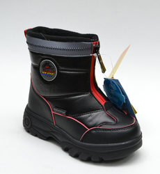 Ботинки зимние Tom&Miki (27-32)