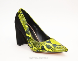 Женские туфли REDGEM (35-40)