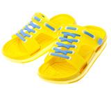 Кроксы Effa (25- 30) | желтый