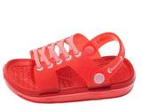 Кроксы Effa (25- 30) | красный