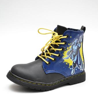 Ботинки INDIGO (26-31)