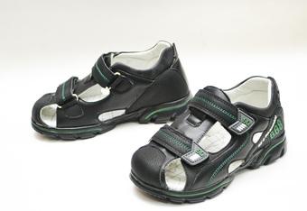 Детские сандалии М.Мичи (31-36)