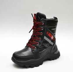 Ботинки зимние  Tom&Miki (33-38)