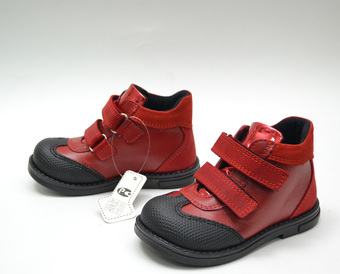 Ботинки Dandino  (18-25)