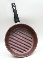 АП Сковорода-гриль 260/60 Шоколад
