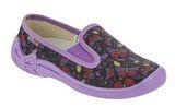 Туфли текстильные EL TEMPO (25-31)