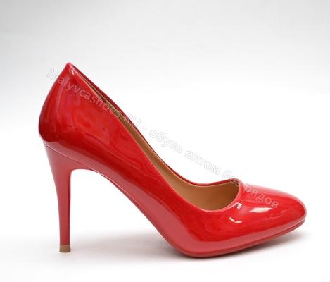 Туфли женские NALISHA (35-40)
