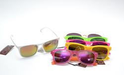 Очки солнцезащитные Лот-8 (6 штук)