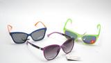 Очки солнцезащитные Лот-9 (3 штук)