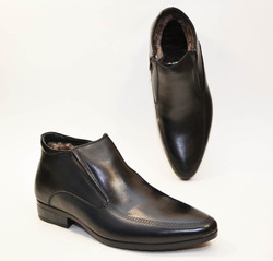 Ботинки мужские  GIALAS (39-44)