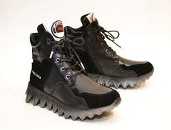 Ботинки BiKi (33-38)