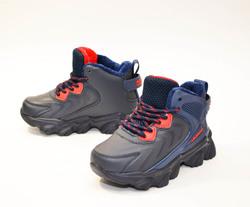 Ботинки TOM.MIKI (28-35)