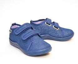 Туфли текстильные Nordman (27-32)