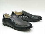 Туфли школьные Biki  (36-41)