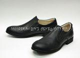Туфли школьные Biki  (31-38)