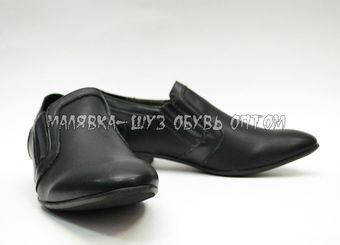 Туфли BIKI (34-39)