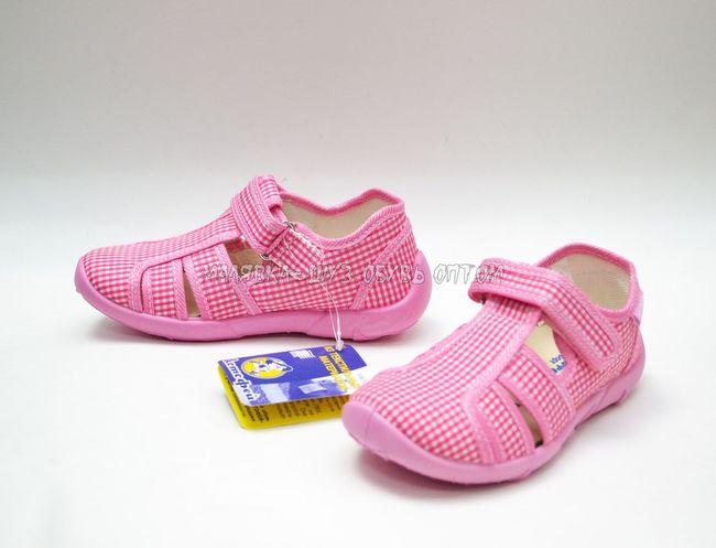 Текстильная обувь Котофей  (26-27)