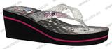 Пляжная обувь MONSTER HIGH  (30-37)
