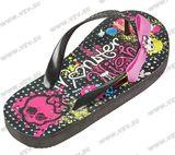 Пляжная обувь  Monster High (29-36)