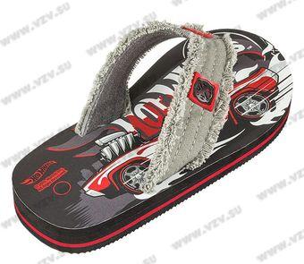Пляжная обувь  Hot Wheels (27 -34)