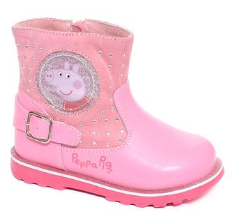 Сапоги Peppa Pig (21 -26)