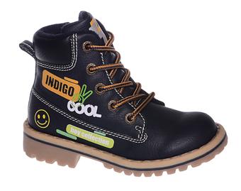 Ботинки INDIGO KIDS (22-27)