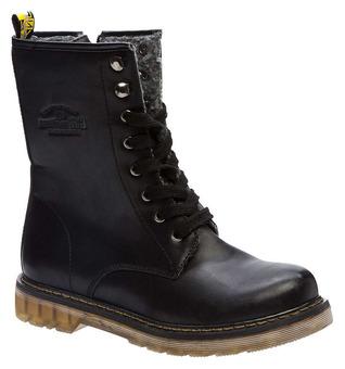 Ботинки женские Crosby  (36-41)