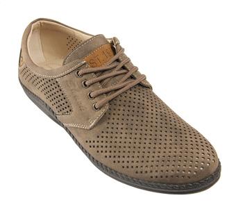 Туфли мужские IN STEP (40-45)