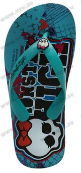 Пляжная обувь Monster High (30 - 37)