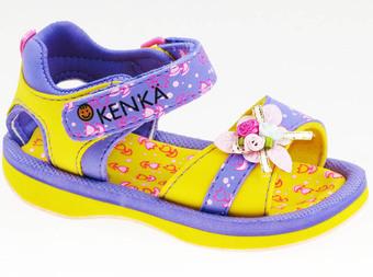 Туфли пляжные KENKA  (20-25)