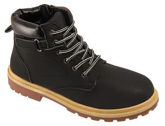 Ботинки мужские  In Step  (40-45)